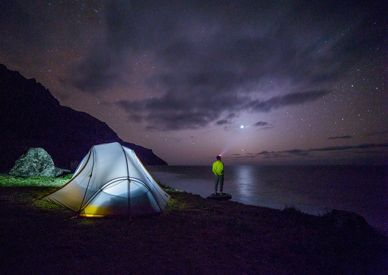 Camping Holiday Tips For The Beginnner